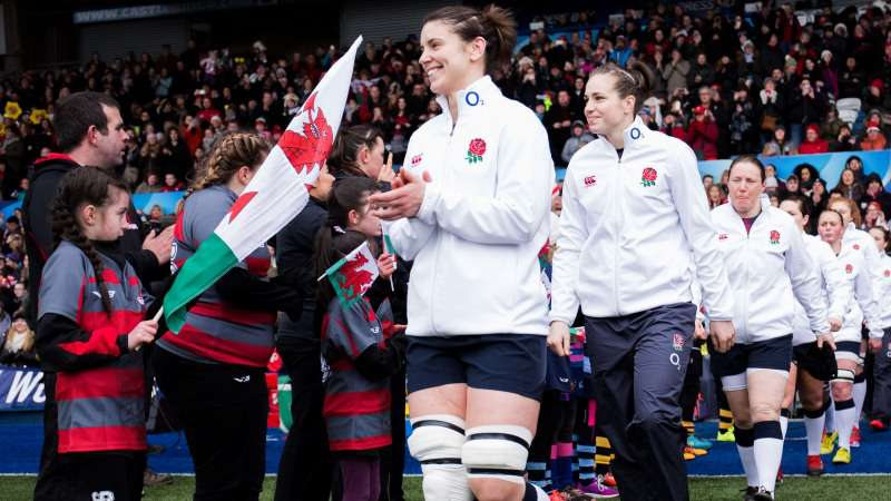 Women's Six Nations attracts record audience numbers