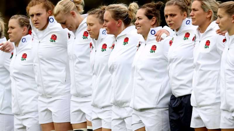 England Women name Six Nations squad