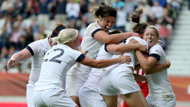 England Women award first ever XV-a-side professional contracts in EPS