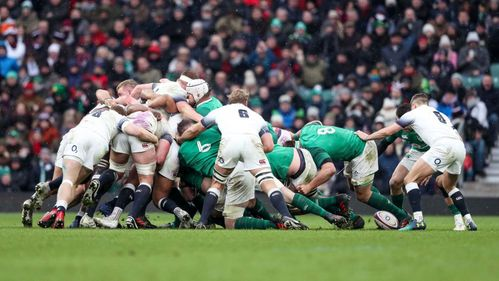 Six Nations heavyweights set to clash in European rugby weekend