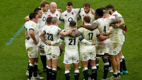 Corbisiero backs England to bounce back