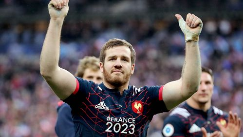 France Win Rights to Host Rugby World Cup 2023