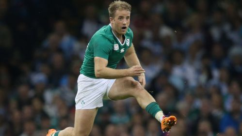 Luke Fitzgerald calls time on stellar career