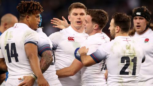 NatWest 6 Nations 2018: Follow Today's Team Announcements Live