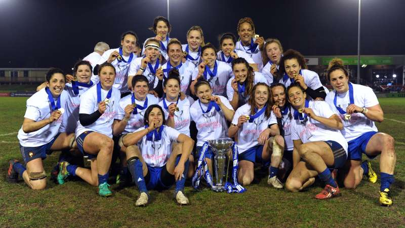 France women name 30-strong squad for training camp