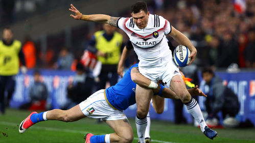 Fixture in focus 2019: Italy v France