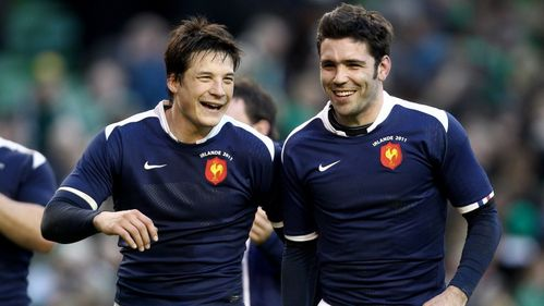 Record-Breakers: France