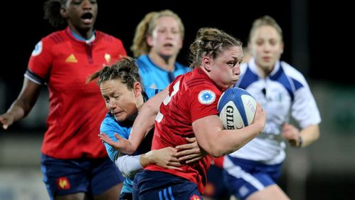 Women's Six Nations Round One Wrap