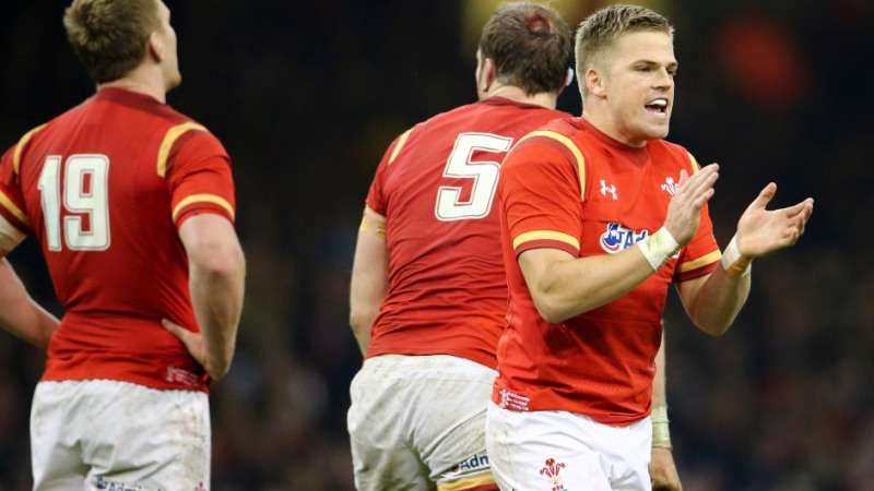 Anscombe wants Biggar's Wales jersey