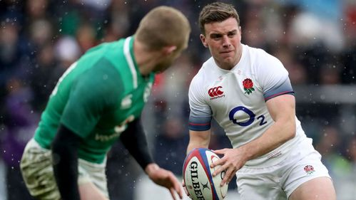 Ford targeting England improvements