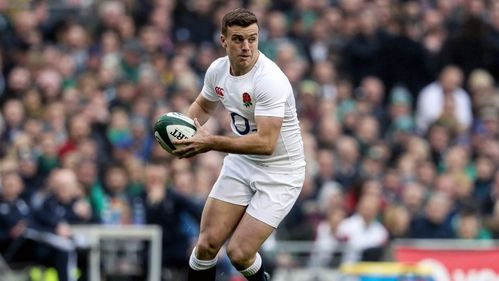 Ford: England depth is frightening