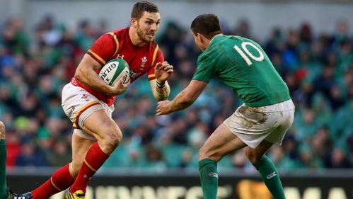 Preview: Wales v Ireland