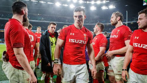 North puts himself in contention for Wales starting place