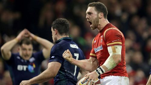 North: Second-half showing saved Wales