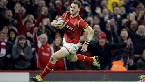 North stars as Wales hold off Scotland