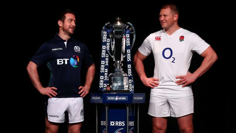 Preview: Scotland v England