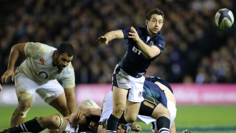 Family milestone not top of Laidlaw's agenda