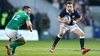 Laidlaw: Time is on Scotland's side