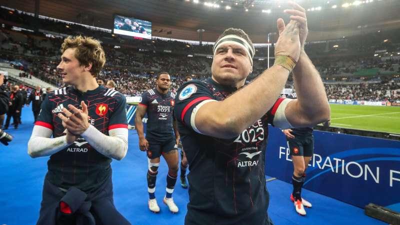 France skipper Guirado fighting fit as he prepares for Toulon return