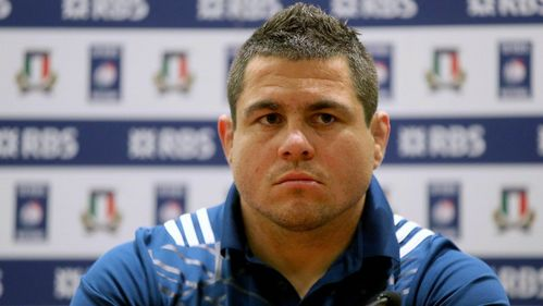 Guirado to captain France in NatWest 6 Nations