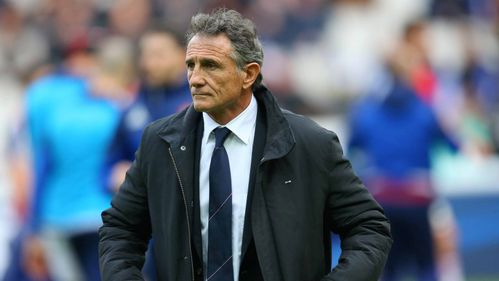 Noves: France's future looks bright