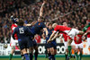 Highlights: France v Wales, Feb 27 2009