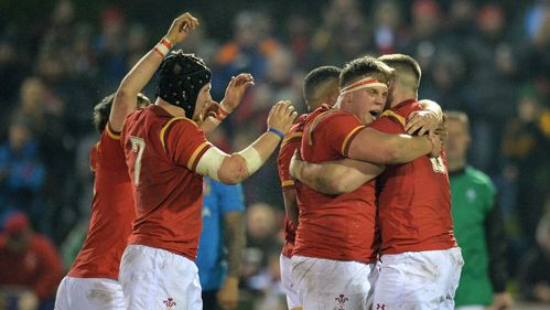 Wales Under-20s claim historic Grand Slam by downing plucky Azzurri