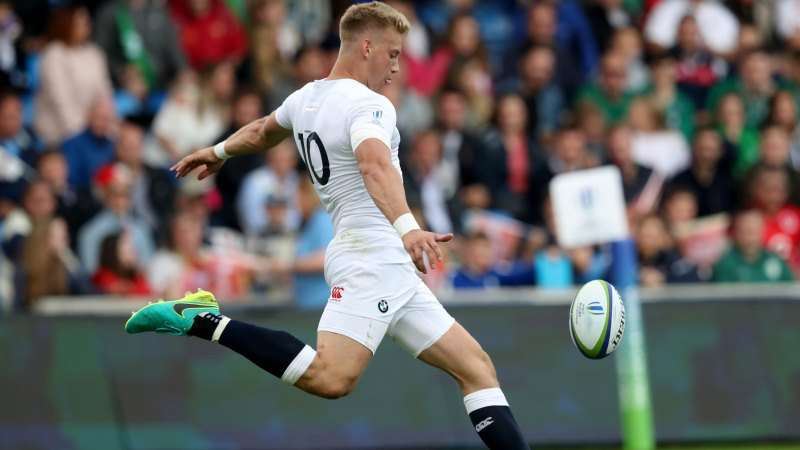 Haag pays tribute to his champion England Under-20s side