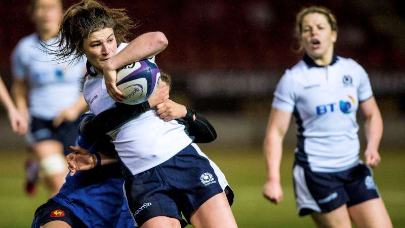 Broadwood Stadium seeing double this Six Nations