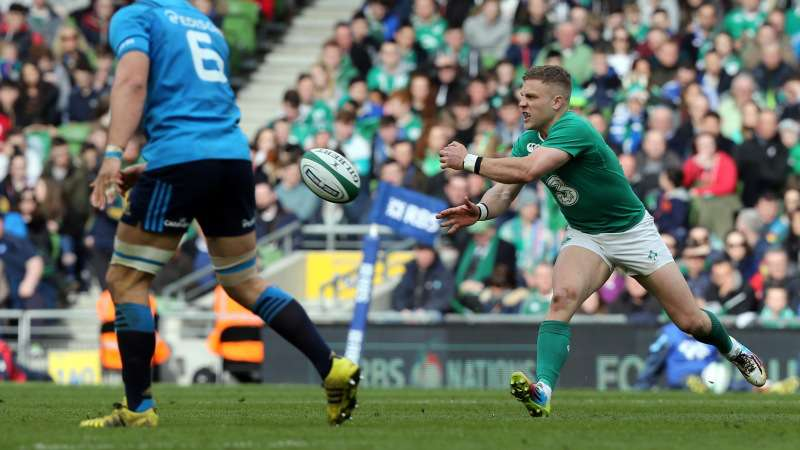 Farrell has players itching to defend says Madigan