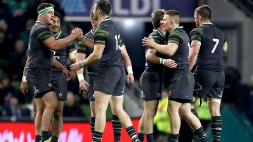 Road to the NatWest 6 Nations: Teams set for decisive third week of November