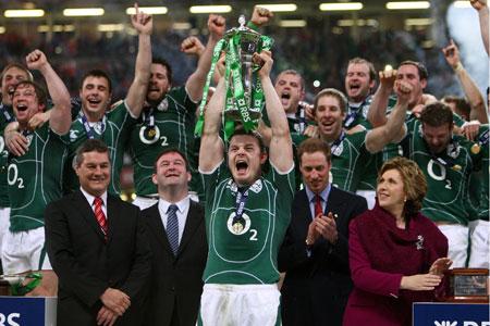 barbarians IrelandGrandSlam2009PA