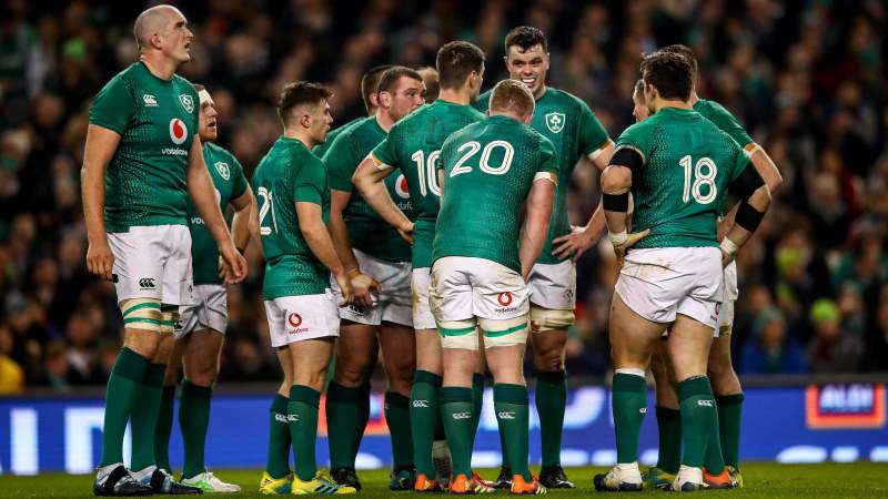 Peter Jackson column: Ireland look to avoid 'if only' against All Blacks