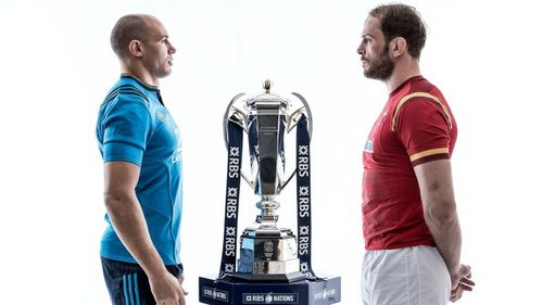 Preview: Italy v Wales