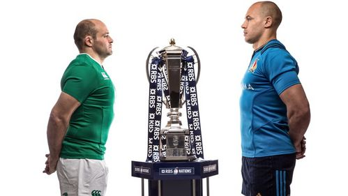 Preview: Ireland v Italy