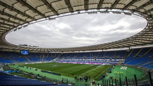 Italy v Wales - preview