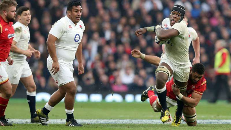 Itoje blow adds to England injury doubts