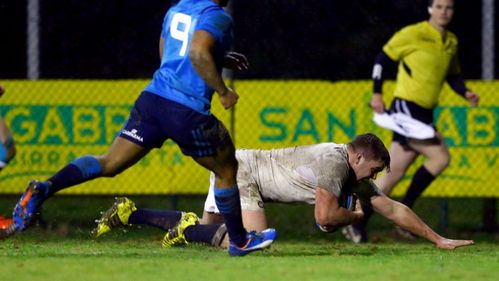 Prolific Singleton leads England Under-20s to victory