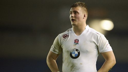Walker backing England Under-20s to battle back