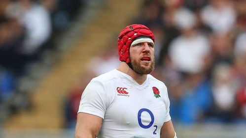 Haskell and Clifford miss England training camp