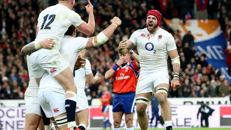 Haskell determined to come back fitter than ever for England