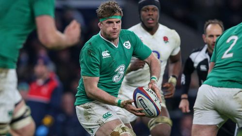 Heaslip issues Leinster rallying cry