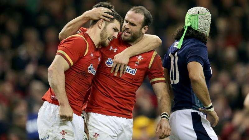 Warburton: Wales are only getting stronger