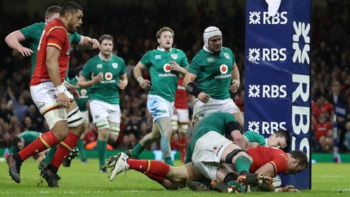 Wales looking to improve late game performances - Roberts