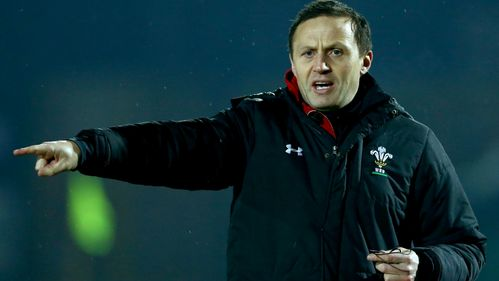 Strange hails Wales Under-20s squad depth in 2018