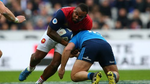 Novès backs Poirot to solve France scrum conundrum