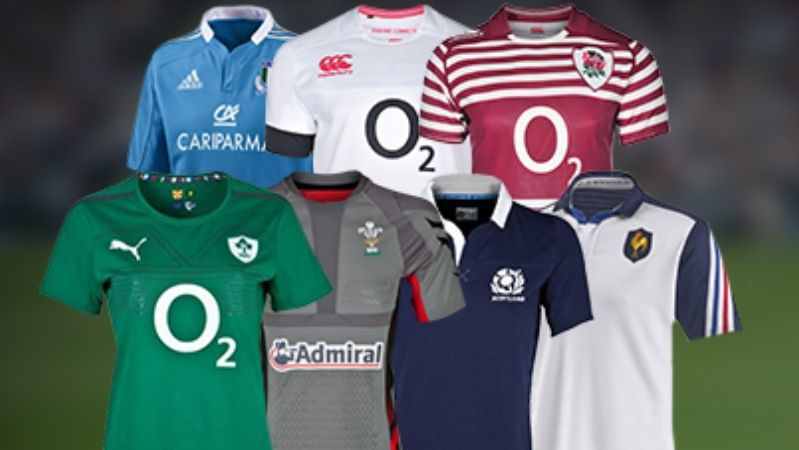 RBS 6 Nations Shop