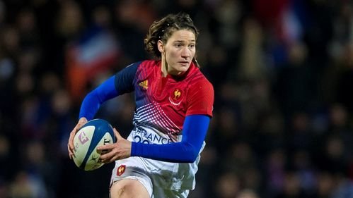France Women finish on a high in Brive