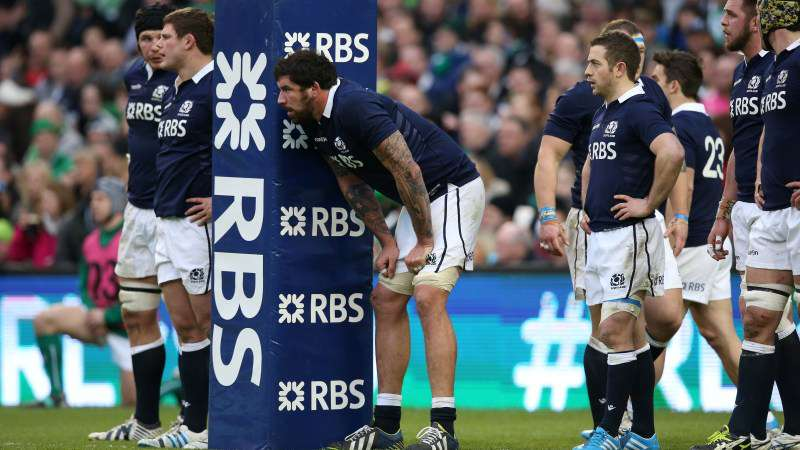 The Evolution of the Rugby Kit: Scotland