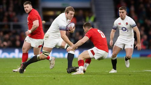 NatWest 6 Nations Fantasy Rugby Panel - Round Three: The forwards
